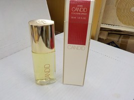 Avon Candid Cologne spray 1.8 fl oz  - $12.86