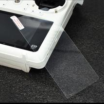 Remote control Screen Protective glass for Yuneec Typhoon Q500 - $9.41+