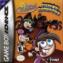 Fairly Odd Parents: Shadow Showdown GBA New Game Boy Advance - $11.99