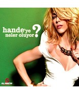 Hande'ye Neler Oluyor [Audio CD] Hande Yener - $9.65