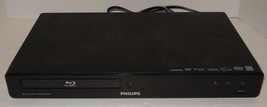 Philips blu ray DVD disc full HD player BDP3010 HDMI SD Card - $64.33 CAD