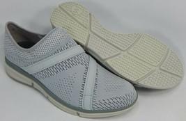 Merrell Zoe Sojourn E-Mesh Q2 Größe 8 M EU 38.5 Damen Slip Auf Sneaker Hoch Rise - $51.98