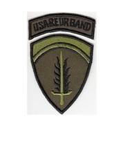 US Air Force  702nd Strategic Air Command Military Air Force Band 3.5 x ... - $9.99