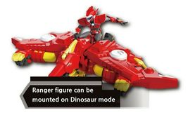 Miniforce Tera Sammy Transformation Action Figure Super Dinosaur Power Part 2 image 3