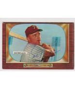 Bobby Morgan Signed Autographed 1962 Topps Baseball Card - Philadelphia Phillies - $14.99