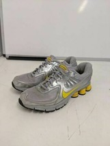 Nike Shox 09 Qualify Turbo Womens Sneakers Running Shoes LiveStrong Yell... - $44.54