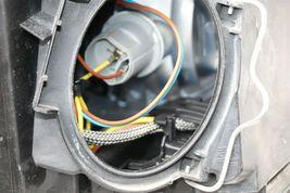 06-08 Audi A3 Xenon HID Headlight Head Light Lamp Driver Left LH POLISHED image 8