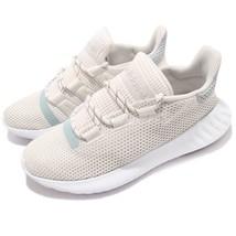 Adidas Originals Tubular Dusk Running Women's Chalk White (B37765)Size:U... - $68.99