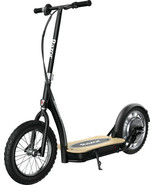 """Razor EcoSmart SUP Electric Scooter – 16"""" Air-Filled Tires, Wide Bamboo ... - $748.33"""