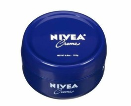 2 Pack Nivea Moisturizing Cream Face & Body Moisturizer For Dry Skin 200 ml - $27.13