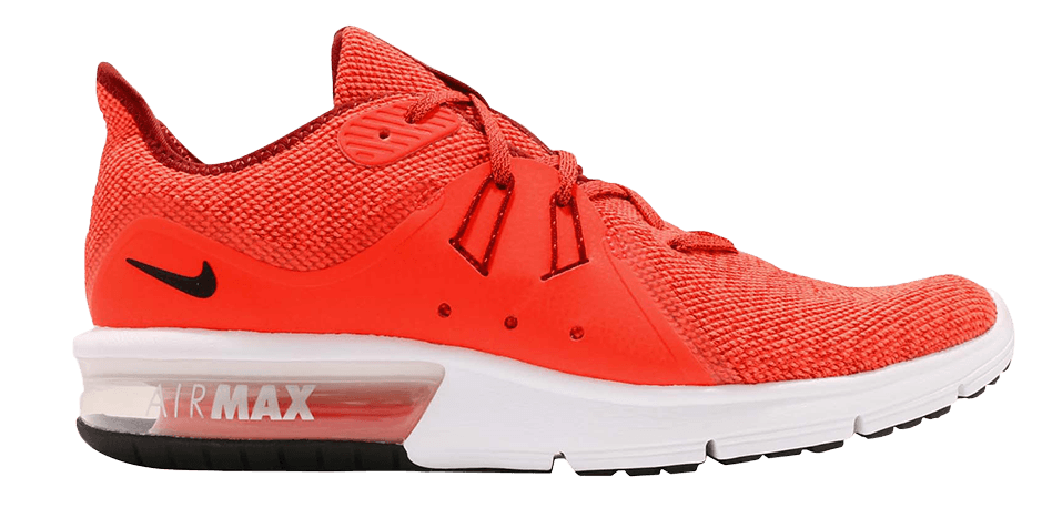 d0011f973 S l1600. S l1600. Previous. Nike Men s Air Max Sequent 3 921694 600 Men  Running Shoes Team Red Black