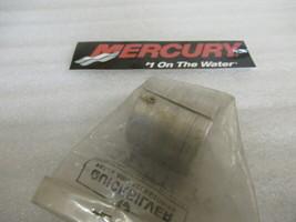 Q4B Genuine Mercury Quicksilver 23-818764 Bushing OEM New Factory Boat Parts - $20.39