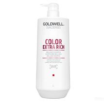 Goldwell Dualsenses Color Extra Rich Shampoo 33.8oz/ 1000ml - $57.00
