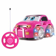 Rc Toys For Girls Remote Control Children Kids Toddler 3 Year Olds Plays... - $35.95