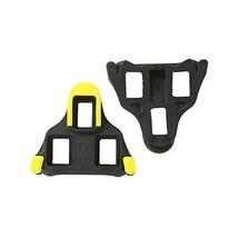 Shimano SPDSL Tacchette, Nero/Giallo, 6° (6°|Nero/Giallo) - $26.42