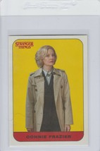 Stranger Things Connie Frazier sticker card 17 Topps Netflix 2018 Season One - $4.99