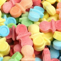 Oh Baby Pacifiers Candy 2450 Count, 5LBS - $29.33
