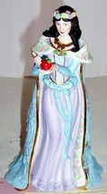 LENOX LEGENDARY PRINCESSES SNOW WHITE FIGURINE NEW - $84.14