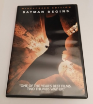 Batman Begins - $5.00