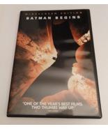 Batman Begins - $5.00