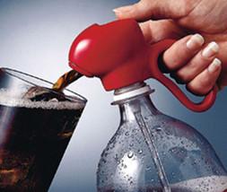 NEW! Soda Dispenser Fountain Machine 2 Liter Coke Bottle - ₨1,536.46 INR