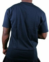 Dissizit Mens Navy Over A Billion Served Drive Up Fastfood T-Shirt SST12-473 NWT image 2