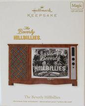 Hallmark 2012 The Beverly Hillbillies QX12141 NIB Magic TV Ornament - $19.99