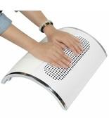 Potente colector de succión de polvo de uñas 3 ventilador/1 ventilador - $24.24+