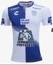 Charly  Los Tuzos De Pachuca Soccer Jersey Size XXL - $88.11