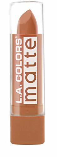 Primary image for L.A. Colors Matte Lip Color, Going Steady, 1 Ounce