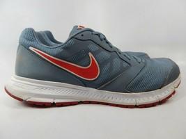 Nike Downshifter 6 Size US 13 M (D) EU 47.5 Men's Running Shoes Gray 684652-402