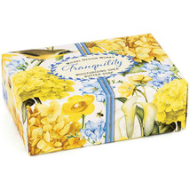 Michel Design Works Tranquility Boxed Single Soap 4.5oz - $9.95