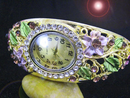 FREE W $99 HAUNTED WATCH TIME FOR FORTUNE AND LUCK HIGH MAGICK 7 SCHOLARS - Freebie