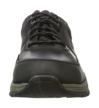 Sneakers camel UK GTX Low 10 5 active Top Hill Mens Black 11 wZ0S1qTw