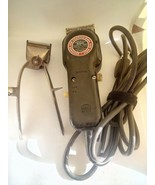 Old Working Hair Clippers. WAHL & JOHN OSTER MFG. CO. - $29.69