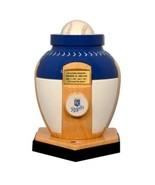 Adult Major League Baseball Kansas City Royals Funeral Cremation Urn, 27... - $529.99