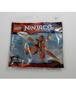 LEGO Ninjago Kai's Mini Dragon #30422  SEALED - $9.49