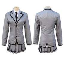 Assassination Classroom School Uniform Cosplay Costume - $99.99+