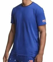Polo Sport Ralph Lauren Ringer Mens Navy Sleep T Shirt L NWT - $29.99