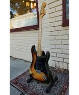 1979 Fender Stratocaster Guitar USA - Player Grade, Sunburst w OHC ~ HEA... - $2,564.10