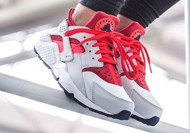 8286db846174 Nike Air Huarache Run Women Shoes Pure and 50 similar items. 57