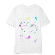 KPOP Tshirt Love Yourself Speak Yourself T-shirt Casual Tops K-pop Acces... - $9.99