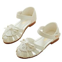 Sandals Children Girls Summer Sandals Baotou Baby Girls Lovely Princess Shoes image 2