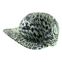 NEW! Nike Women's AW84 Printed Cap/Hat-White/Printed 666327-100 - $75.13