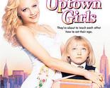 Uptown Girls (DVD, 2004)