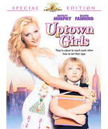 Uptown Girls (DVD, 2004) - $0.99