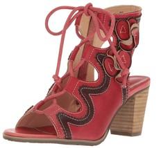 L'Artiste by Spring Step Women's Alejandra-Bge Dress Sandal - $104.71+