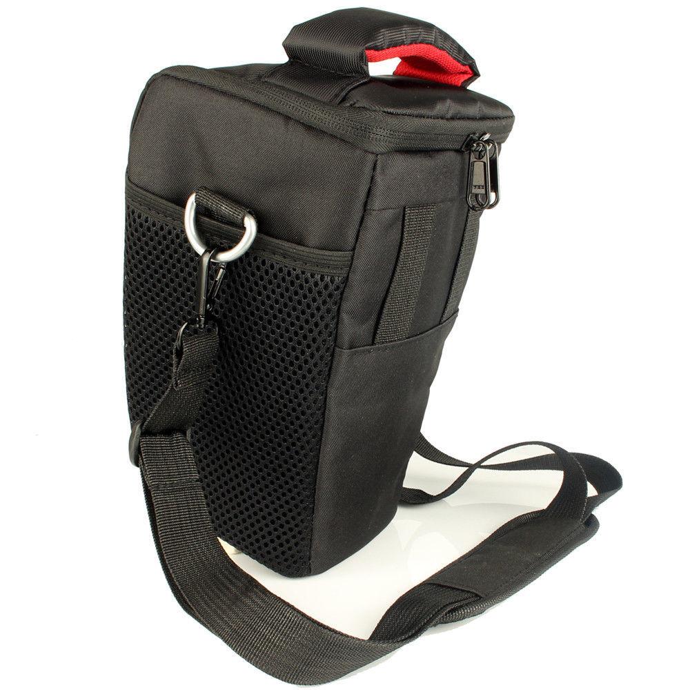 Camera Bag Case Canon Digital Single Lens Reflex EOS 1300D 1200D 1500D 760D 750D