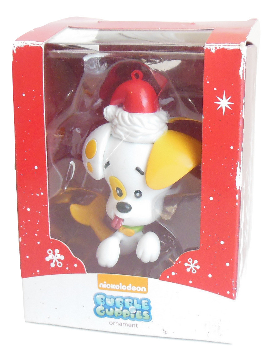 Bubble Guppies Cartoon Christmas Ornament Heirloom Collection American Greetings