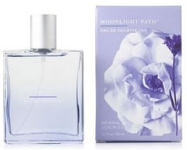 Bath & Body Works Moonlight Path Eau De Toilette 1.7 oz / 50 ml - $133.99